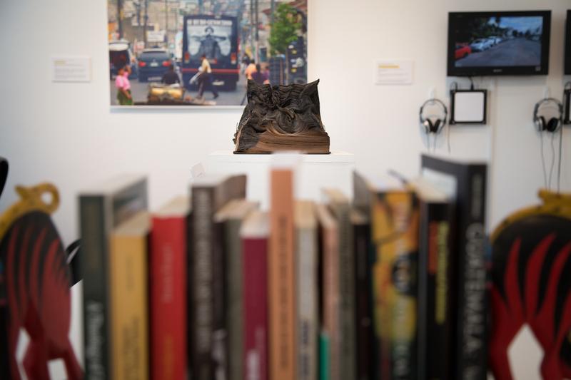 Biblioteca de la Memoria / Memory Library