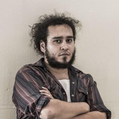 Jhonathan F. Gómez