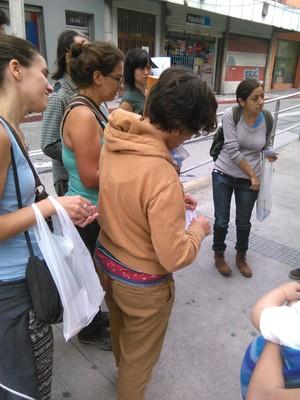 Guatemala City Walk